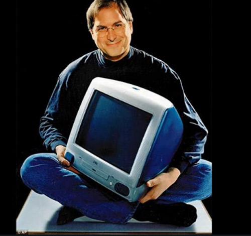 Kỷ niệm 1 năm ngày mất Steve Jobs - 12
