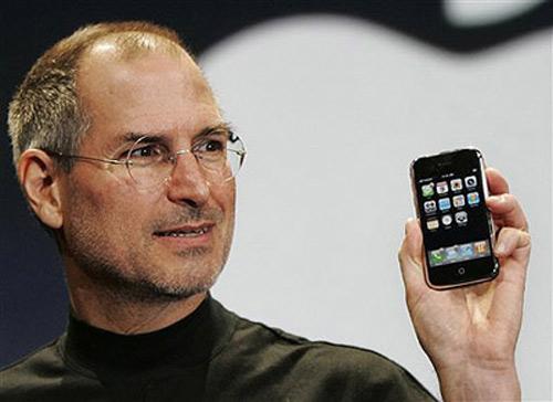 Kỷ niệm 1 năm ngày mất Steve Jobs - 1