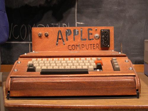 Kỷ niệm 1 năm ngày mất Steve Jobs - 6