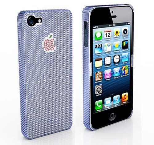 iPhone 5 đắt nhất thế giới - 1