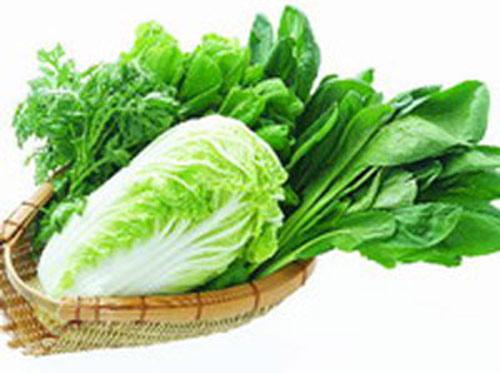 10 thực phẩm đẩy lùi lão hóa - 1