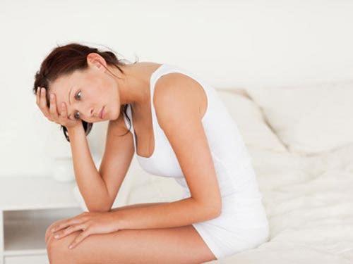 Đau khi đi tiểu: Viêm nhiễm nặng - 1