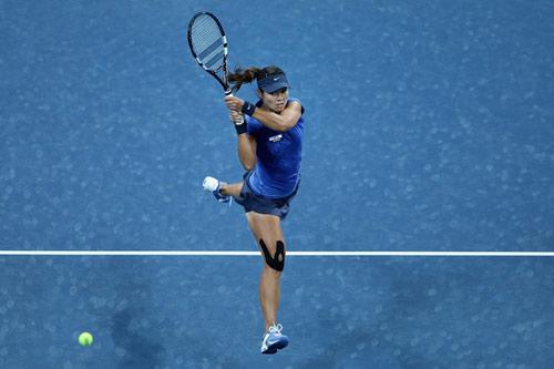 Xác định 8 ngôi sao dự WTA Championships - 1