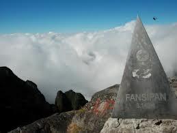 Top 5 ngọn núi cao hấp dẫn tại Việt Nam - 1