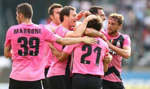 Siena - Juventus: Quy luật nghiệt ngã - 1