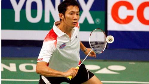 Tiến Minh vô địch giải Đài Loan mở rộng - 1