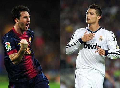 Liga sau vòng 7: El Clasico Messi – Ronaldo - 1