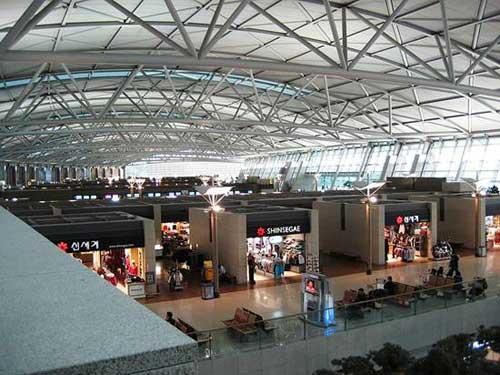 Mách bạn địa chỉ mua sắm khi du lịch Hàn Quốc - 1
