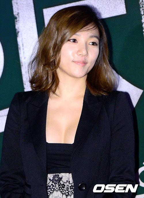 Tiểu Kim Hye Soo làm người tình điệp viên - 1