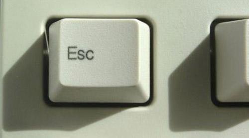 Sự thật hấp dẫn đằng sau phím Esc - 1