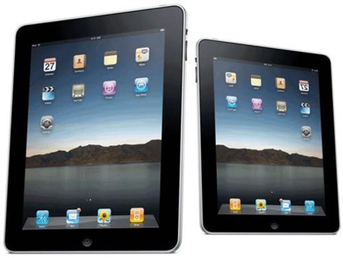 10 triệu iPad Mini ra mắt trong quý này? - 1