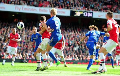 NHA 2012/13: Chelsea nặng ký nhất? - 1
