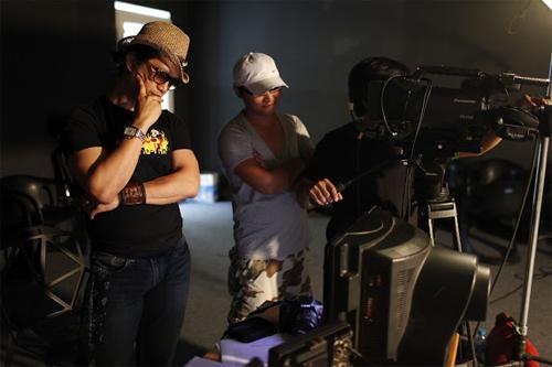 Dustin Nguyễn khước từ Hollywood - 1