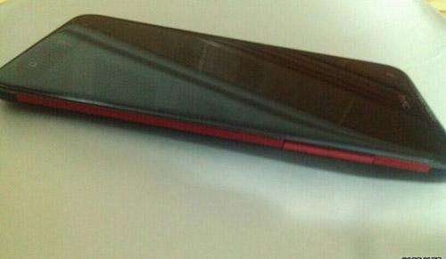 HTC DROID Incredible X màn hình khủng lộ diện - 1