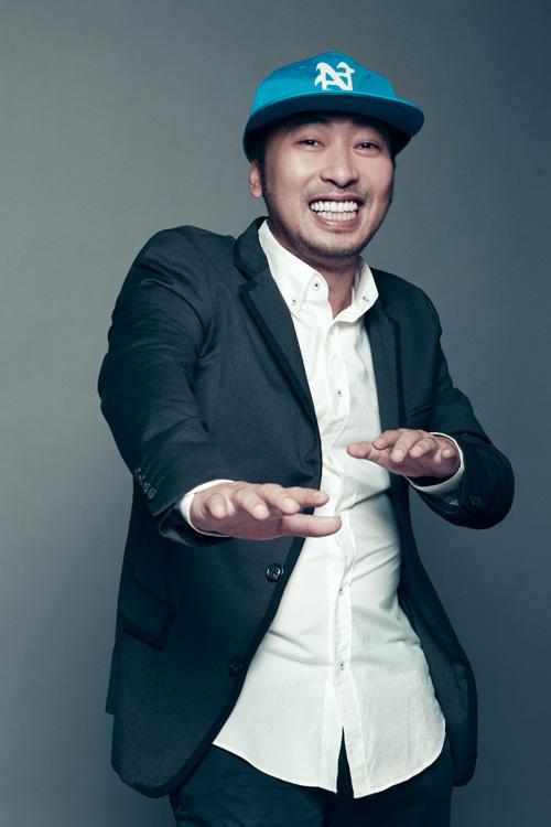 Dũng Khùng cũng mê Gangnam Style - 1