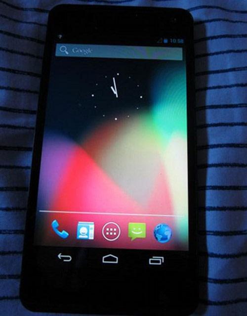 LG Nexus có thể ra mắt tháng này - 1