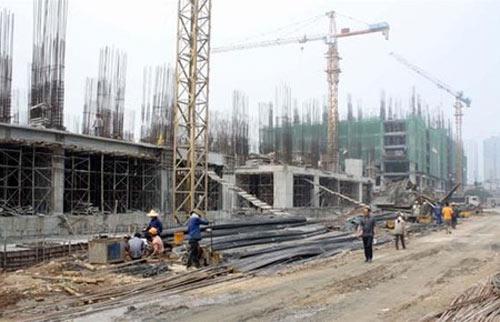 Hà Nội: Sóng đại hạ giá nhà đất lan rộng - 1