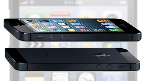 iPhone 5 thiếu hàng do kiểm soát quá chặt - 1