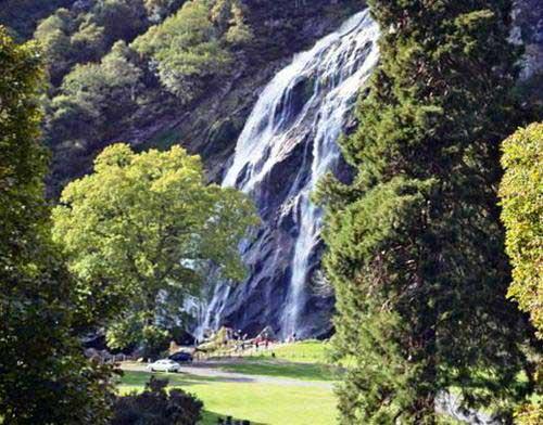 6 thác nước nổi tiếng nhất ở châu Âu - 1