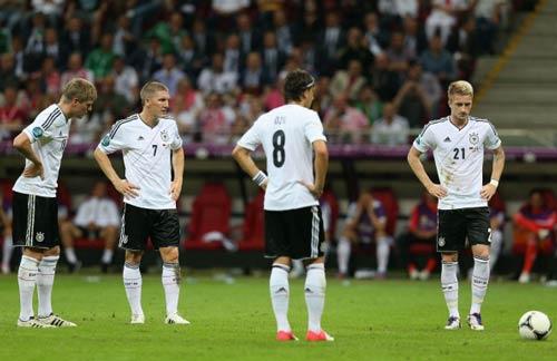 ĐT Đức: Tre chưa già, măng đã mọc - 1