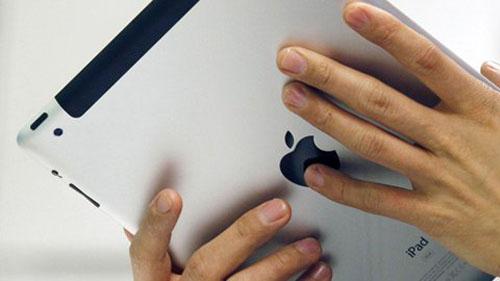 Lạm dụng trẻ để trộm iPad tại Hà Nội - 1