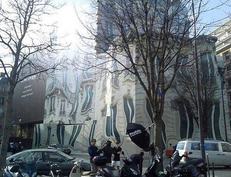 12 kiến trúc tạo ảo giác như thật - 9