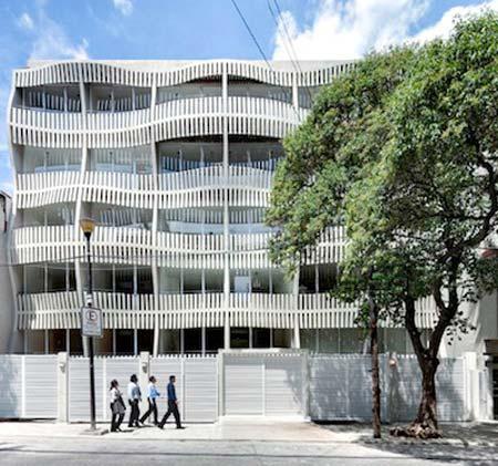 12 kiến trúc tạo ảo giác như thật - 4