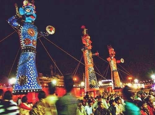 Những lễ hội tháng 10 độc đáo nhất thế giới (kỳ 2) - 1