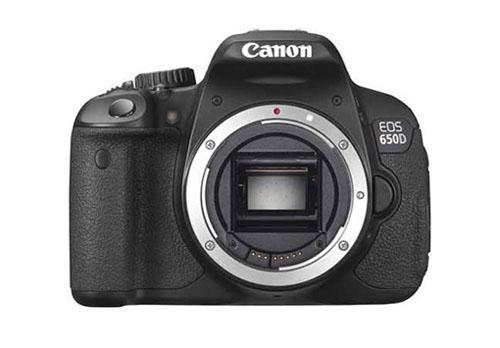 Điểm mặt máy ảnh ống kính rời dưới 15 triệu - 1