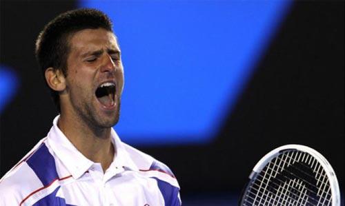Djokovic trích 10 triệu USD làm từ thiện - 1