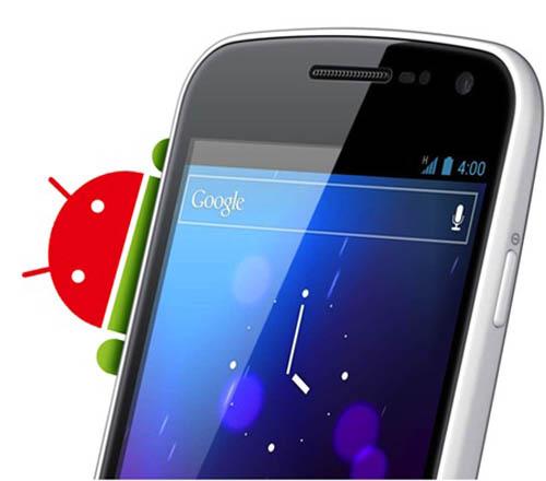FBI cảnh báo mã độc Android - 1