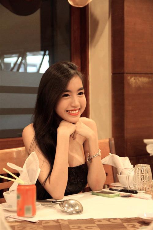Hoa mắt vì Elly Trần - 1