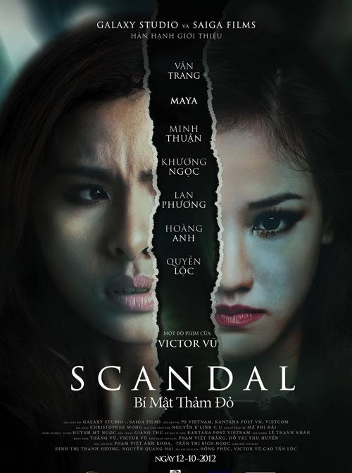 Scandal: Ba ngày thu 6 tỷ đồng - 1