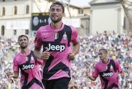 Juventus tiếp Napoli: Ngôi đầu và hơn thế - 1