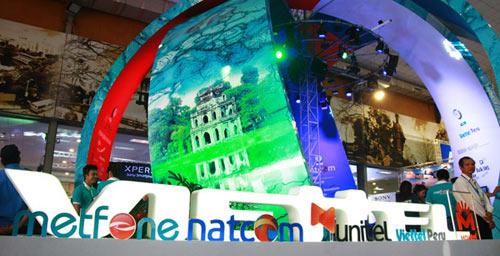 Mobile Vietnam 2012: Dậy sóng di động Việt - 1