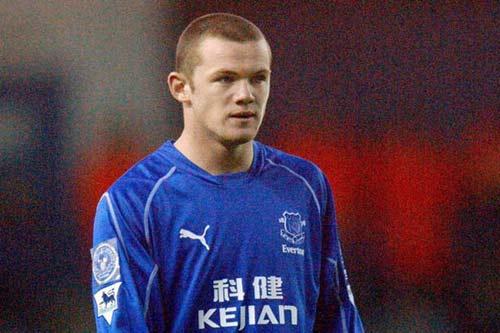 Rooney: 10 năm, 1 bàn thắng, 1 ngôi sao - 1