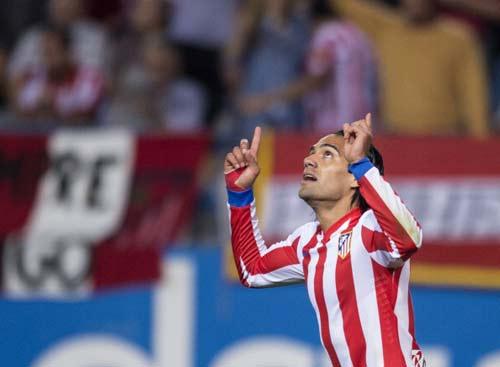 HOT: Real mua De Gea thay Casillas? - 1
