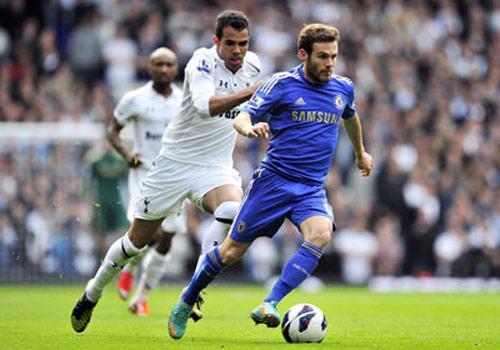 NHA sau vòng 8: Chelsea thách thức Manchester - 1