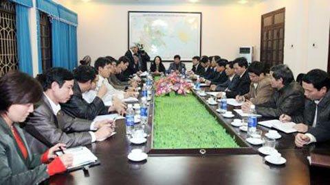 Bắt nguyên Phó Chủ tịch huyện Tiên Lãng - 1