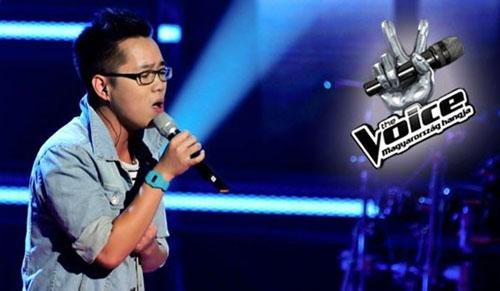 Chàng trai Việt gây sốt The Voice Hungary - 1