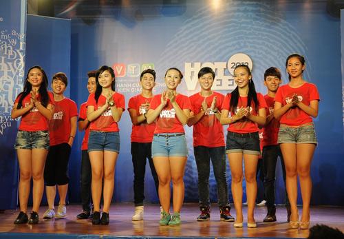 Hot Vteen Sài Gòn cùng nhau tranh tài - 1
