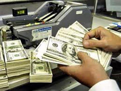 Nhu cầu vay vốn ngoại tệ gia tăng - 1