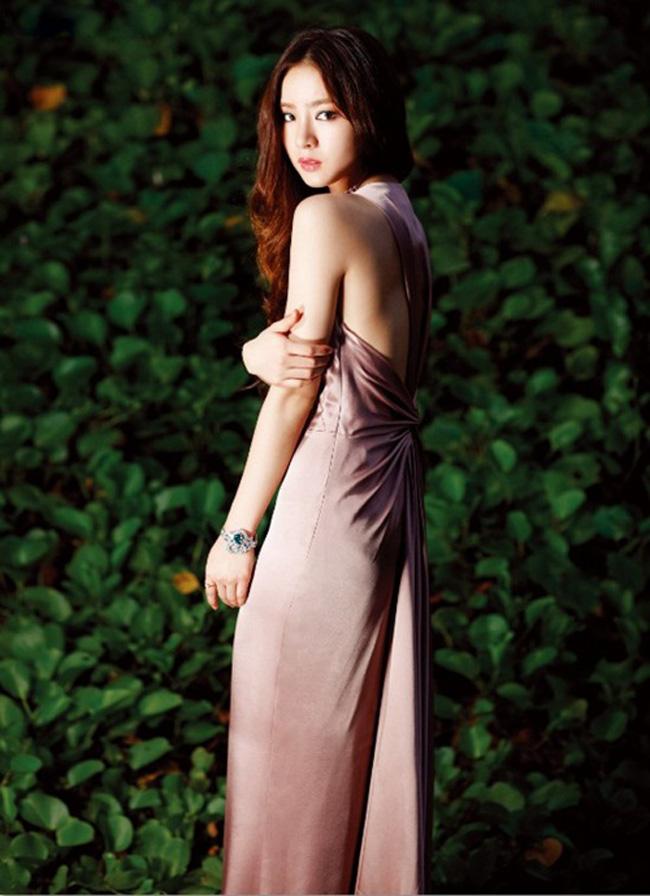 Shin Se Kyung, sao 9x đình đám của showbiz Hàn