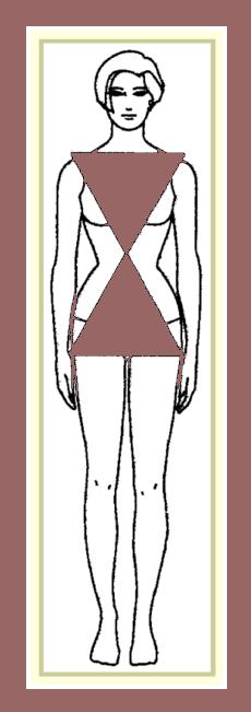 Ngắm dáng người để chọn váy cưới chuẩn - 1