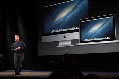MacBook Pro 13,3 inch Retina có giá 40 triệu đồng - 1