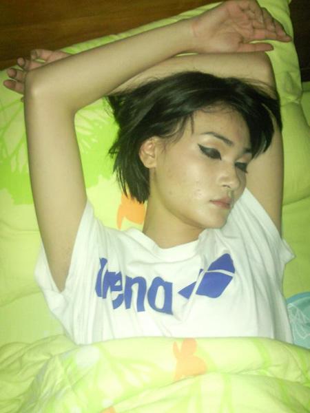 nackt Trang Thuy Nicki Aycox