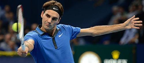 3 tuần điên rồ đang chờ Federer - 1