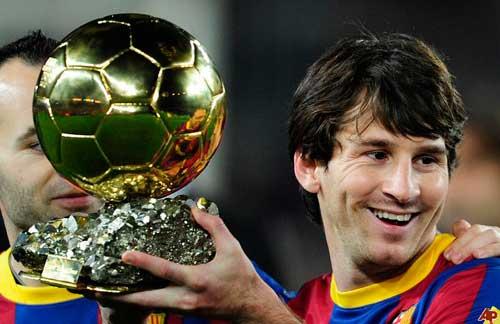 Messi & cột mốc 300: Hơn cả sự vĩ đại - 1