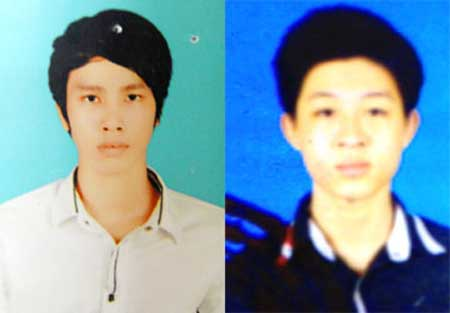 Clip cướp ở cầu Sài Gòn: Nghi can 19 tuổi - 1