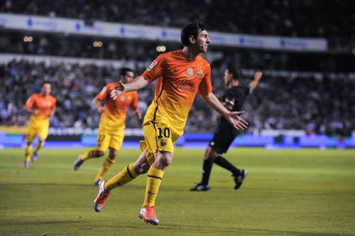 Vallecano – Barca: Tâm điểm Messi - 1